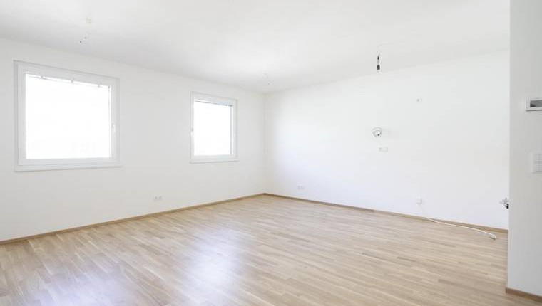 Neubau: 1 Zimmerwohnung