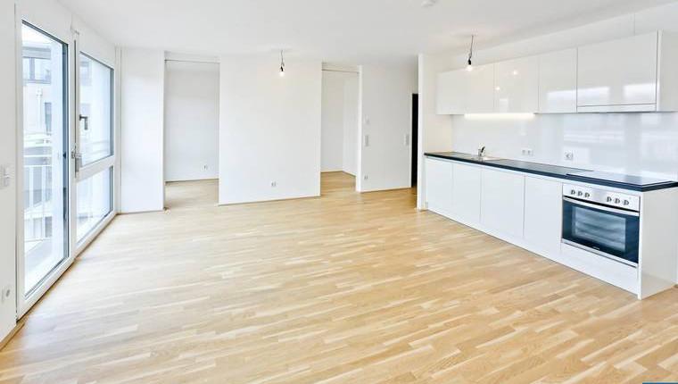 Wien Landstraße – 2 Zimmerwohnung mit Balkon
