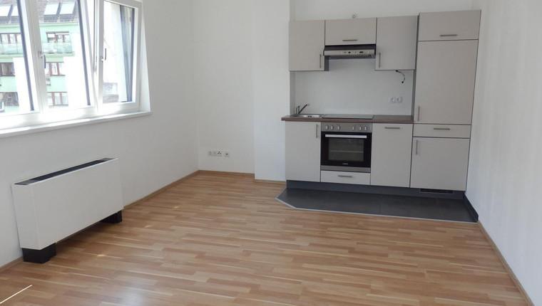 SEHR FEINE 2 Zimmer Neubau Wohnung
