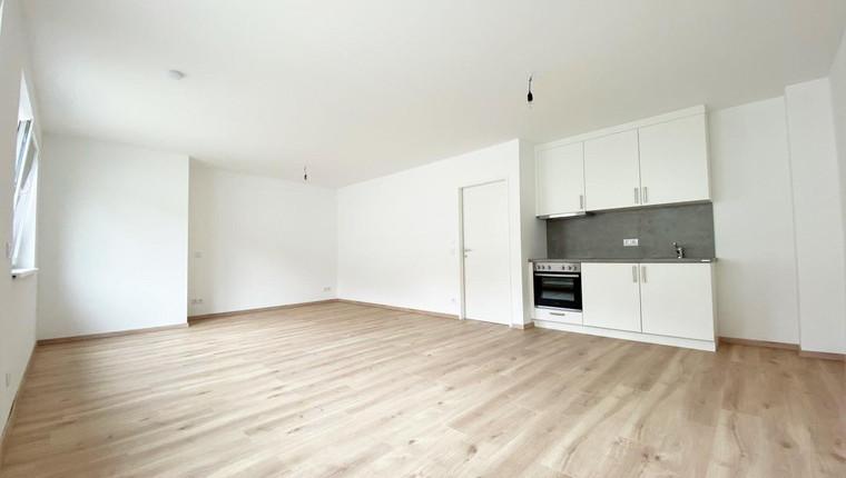 ERSTBEZUG | 1-2 Zimmer Neubauwohnungen MIT BALKON oder GARTEN