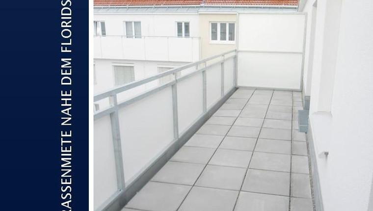 1 Zimmer Mietwohnung mit DACHTERRASSE nur 560€