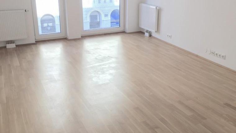 Helle 2-Zimmer Wohnung mit Balkon in Mariahilf