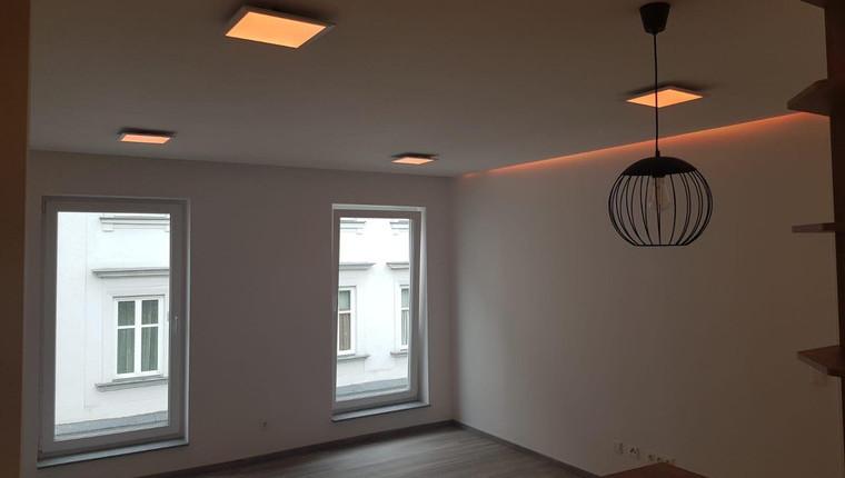 ERSTBEZUG – Neurenovierte 2 Zimmer Wohnung