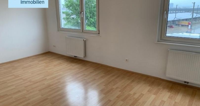 Sonnige 1-Zimmer-Mietwohnung 1020 Wien