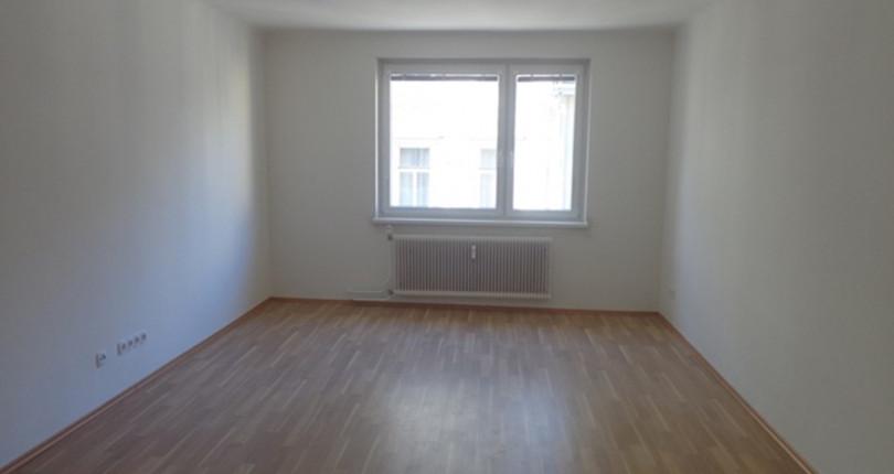 Unbefristete 1-Zimmer-Mietwohnung 1040 Wien