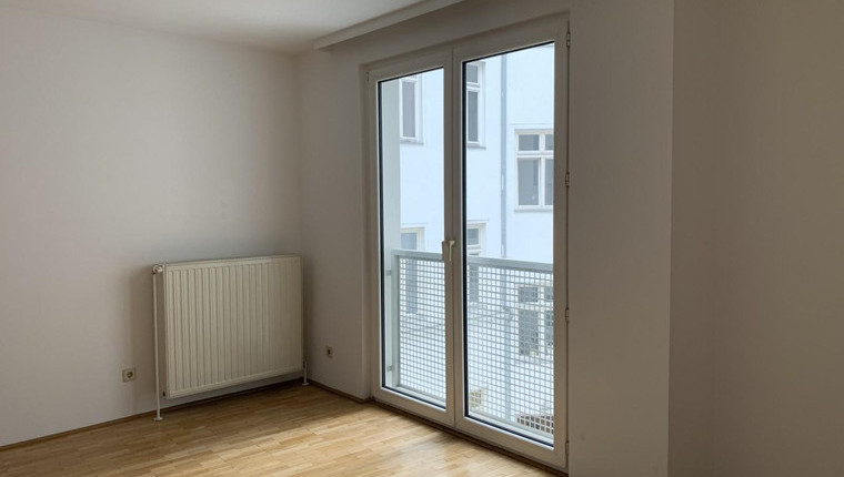 Praktische 1-Zimmer-Wohnung in Toplage