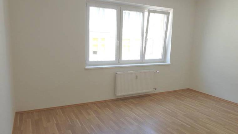 Unbefristete 1-Zimmer-Wohnung bei der Mariahilfer Straße