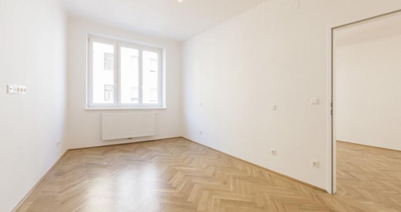 Günstige 2-Zimmer-Wohnung 1200 Wien