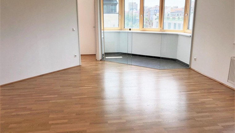 Preiswerte 2-Zimmer-Wohnung mit Wintergarten 1090 Wien