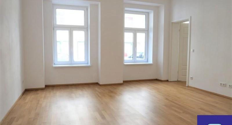 2-Zimmer-Wohnung mit Hofterrasse 1060 Wien
