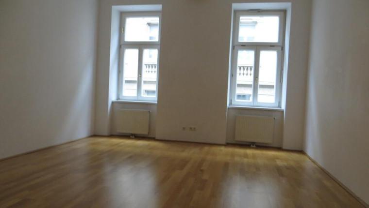 Günstige 3-Zimmer-Altbauwohnung 1030 Wien