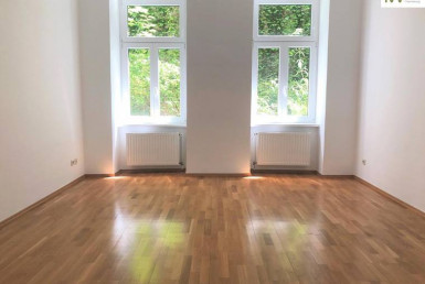 3-Zimmer-Wohnung Wien