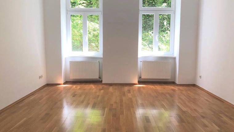 Günstige 3-Zimmer-Altbauwohnung 1150 Wien