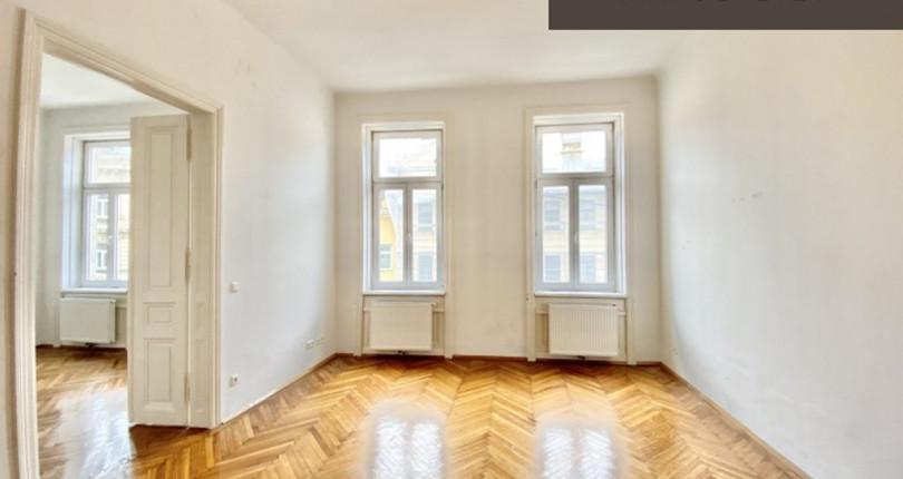 Klassische 2-Zimmer-Altbauwohnung zur Miete 1150 Wien