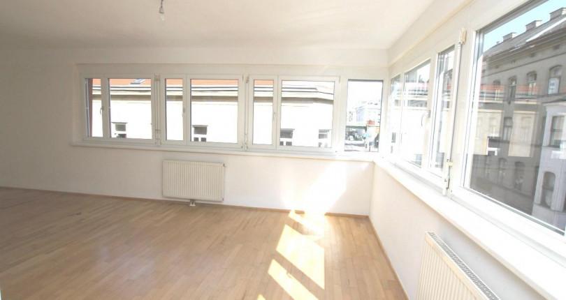 Günstige 2-Zimmer-Wohnung nahe U6 in Hernals