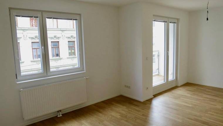 Hochwertige Kleinwohnung mit Loggia 1160 Wien