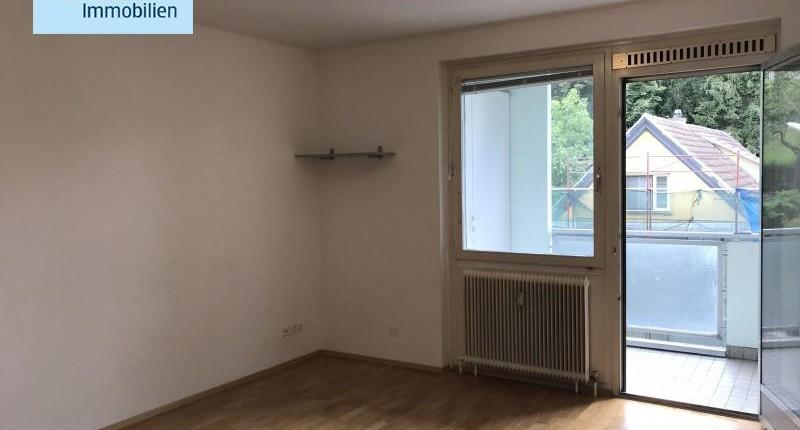 Kleinwohnung mit Loggia in Döbling