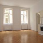 Preiswerte 2-Zimmer-Altbauwohnung 1050 Wien