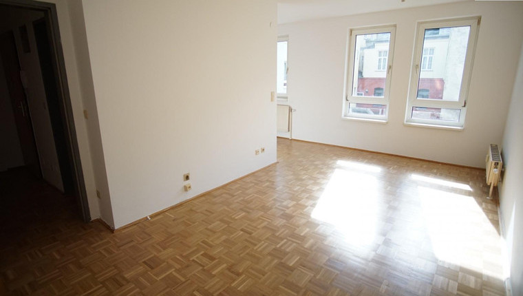 Sonnige 2-Zimmer-Neubauwohnung 1150 Wien