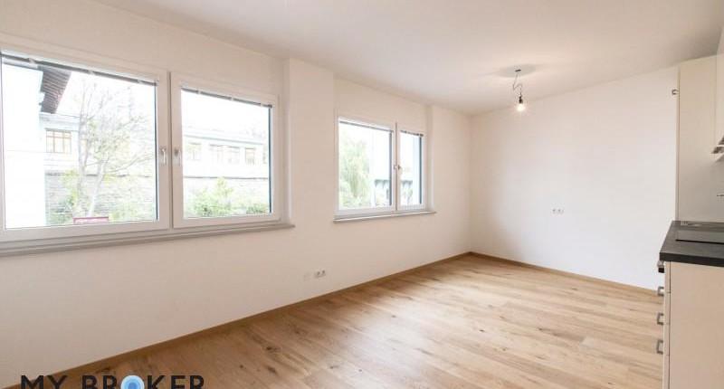 Hochwertige 2-Zimmer-Neubauwohnung in Währing