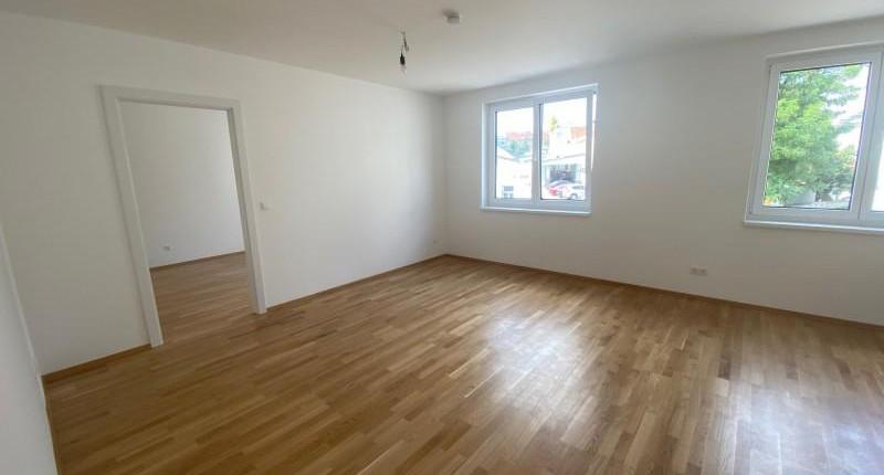 Moderne 2-Zimmer-Wohnung in Simmering