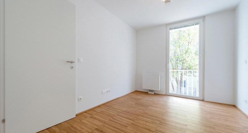 Moderne 2-Zimmer-Neubauwohnung in Ottakring
