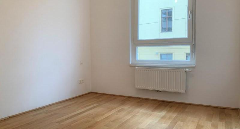 Praktische 2-Zimmer-Neubauwohnung 1050 Wien