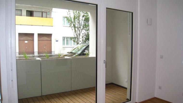 Moderne Neubauwohnung mit Loggia nahe U3