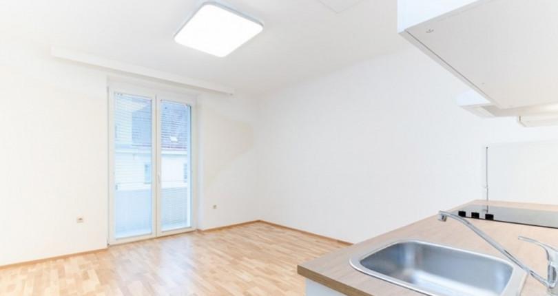 Schöne 1-Zimmer-Wohnung mit Balkon 1040 Wien