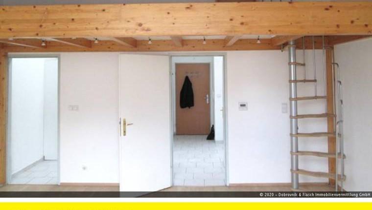 2 Zimmer DG Wohnung mit Galerie