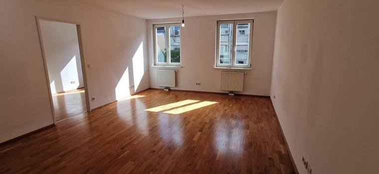 Geräumige 2 Zimmer-Wohnung, Nähe Stadthalle