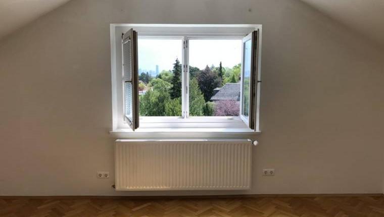 1 Zimmer DG-Wohnung UNTER 500€