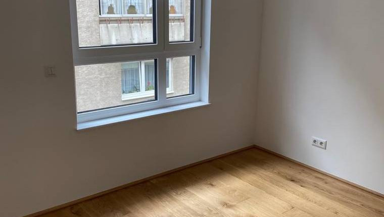 Provisionsfrei: 2 Zimmer Neubau Wohnung