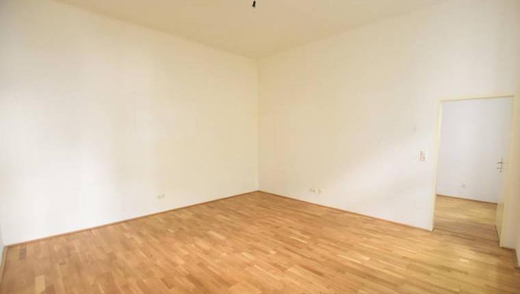 UNTER 600€: Geräumige 2-Zimmer-Wohnung nahe MAHÜ