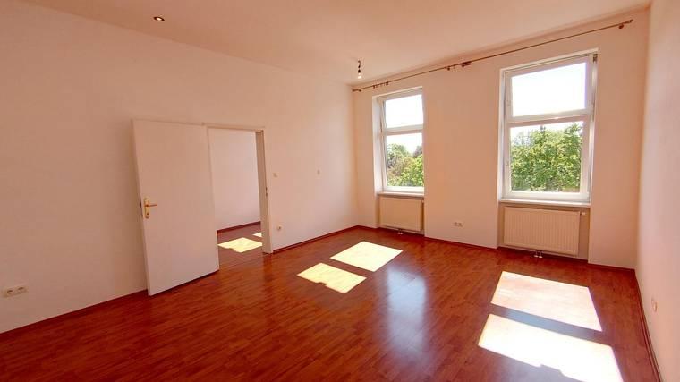 2 Zimmer Mietwohnung 666€