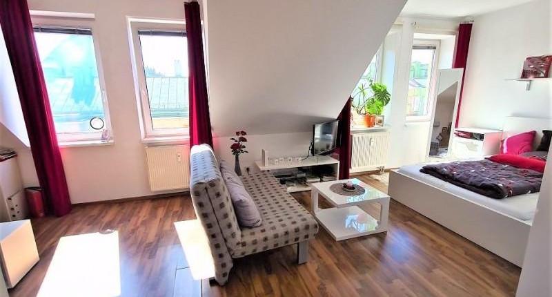 Sonnige 1-Zimmer-Neubauwohnung 1050 Wien