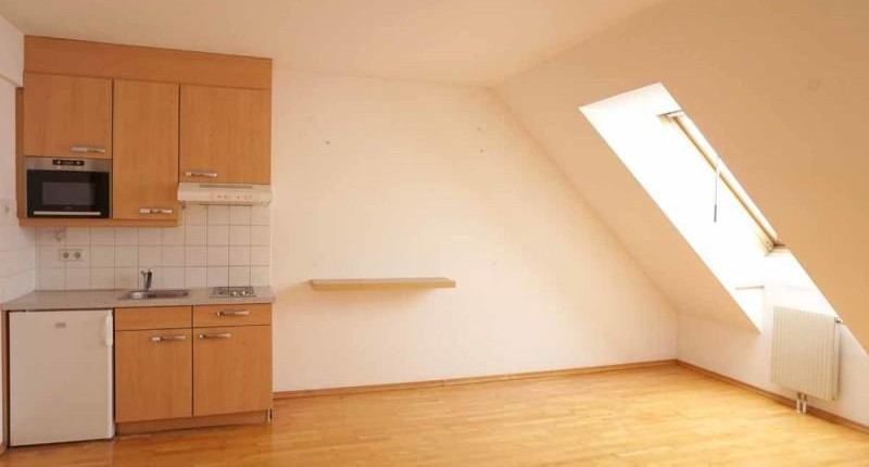 Zentral gelegene 1-Zimmer-Mietwohnung