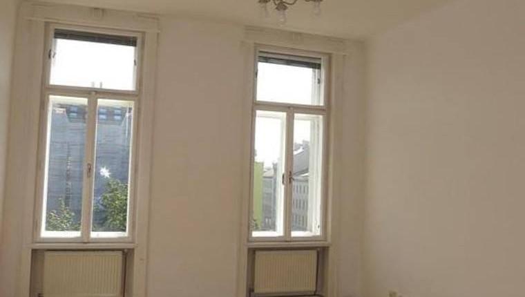 Unbefristete 1-Zimmer-Wohnung 1050 Wien
