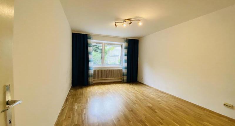Hofseitige 1-Zimmer-Mietwohnung nahe Äußere Mariahilfer