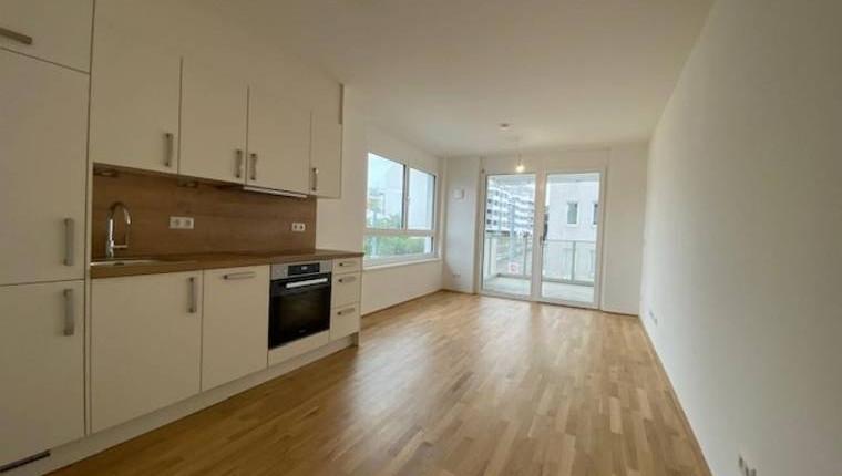 2-Zimmer-Erstbezugswohnung mit Balkon 1160 Wien