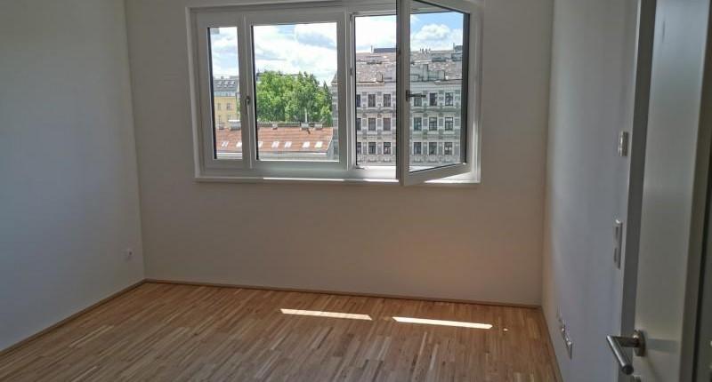 Provisionsfreie 2-Zimmer-Wohnung beim Wienfluss