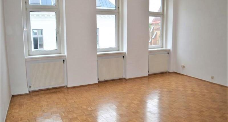 Unbefristete 2-Zimmer-Mietwohnung 1180 Wien