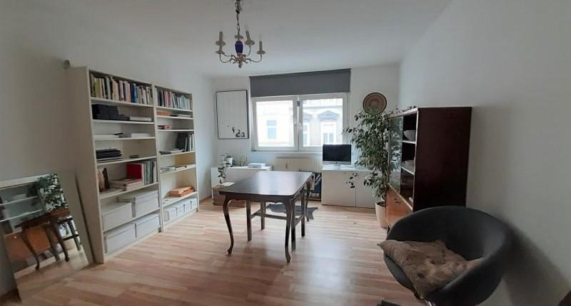 Leistbare 2-Zimmer-Wohnung in Top-Lage 1090 Wien