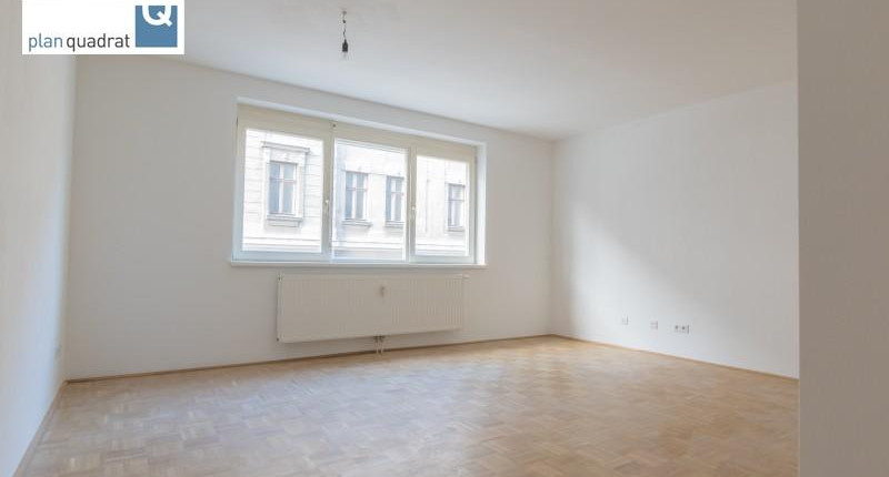 Sonnige 2-Zimmer-Mietwohnung 1150 Wien