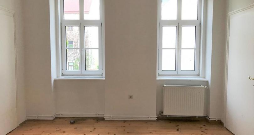 Günstige 2-Zimmer-Altbauwohnung in Ottakring
