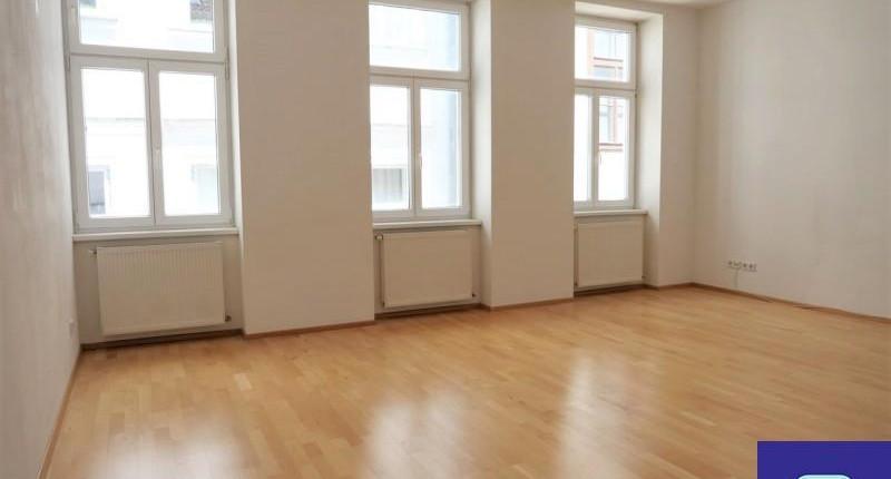 Unbefristete 2-Zimmer-Altbauwohnung 1080 Wien-Josefstadt
