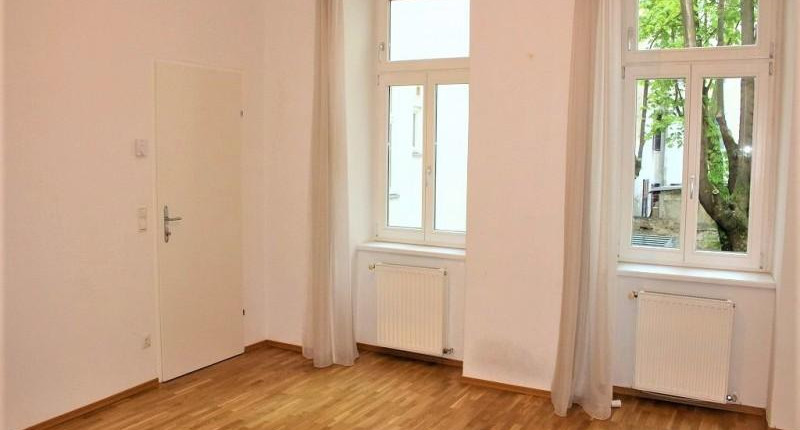 Gepflegte 2-Zimmer-Altbauwohnung 1070 Wien