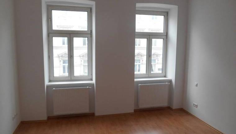 Sehr günstige 2-Zimmer-Wohnung 1160 Wien