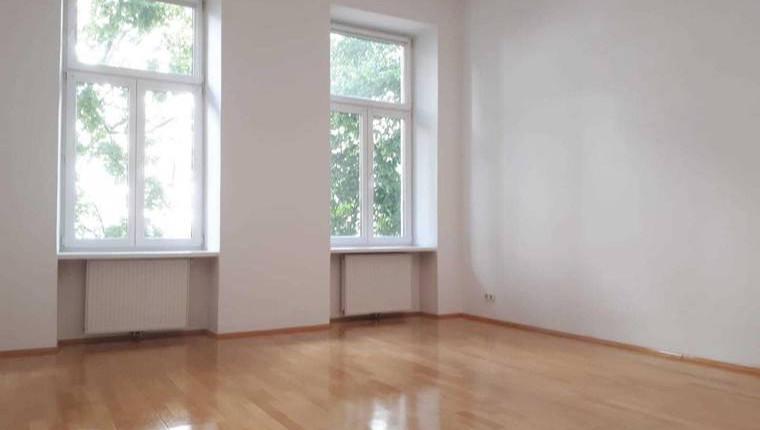 Preiswerte 4-Zimmer-Altbauwohnung 1170 Wien