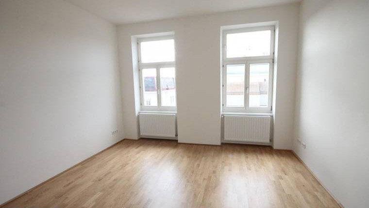 Günstige 2-Zimmer-Altbauwohnung in Währing